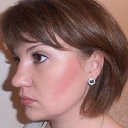 Перманентный макияж румяна в Санкт-Петербурге