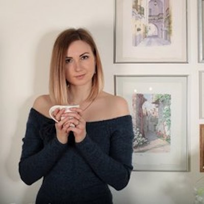 Алена Лаврова - смотреть портфолио