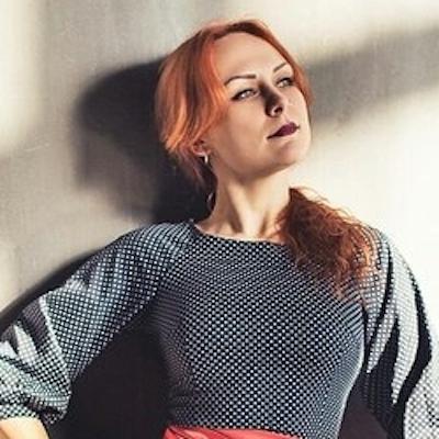 Ирина Макина - смотреть портфолио