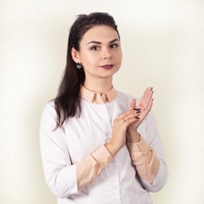 Ирина Смирнова - смотреть портфолио